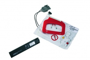 Physio Control CHARGE-PAK Austauschset L für LIFEPAK CR Plus / LIFEPAK EXPRESS